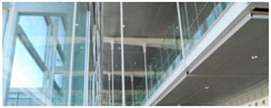 Eaton Socon Commercial Glazing